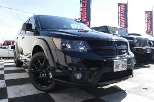 2017 Dodge Journey SXT | Heated Seats | Satellite Radio | Fog Li