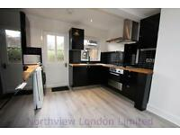 2 bedroom flat in Hanley Road, Finsbury Park