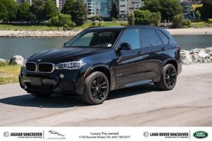 2017 BMW X5 Xdrive35i *M-Sport Line* Sale ON NOW!
