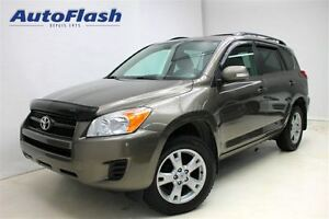 2012 Toyota RAV4 Touring 4WD 2.5L * Toit-ouvrant/Sunroof *
