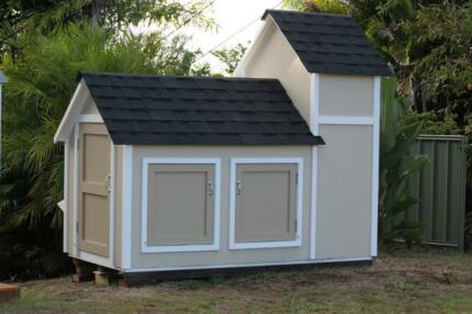 Timber Garden Shed   Garden Shed Thornlands Redland Area Preview