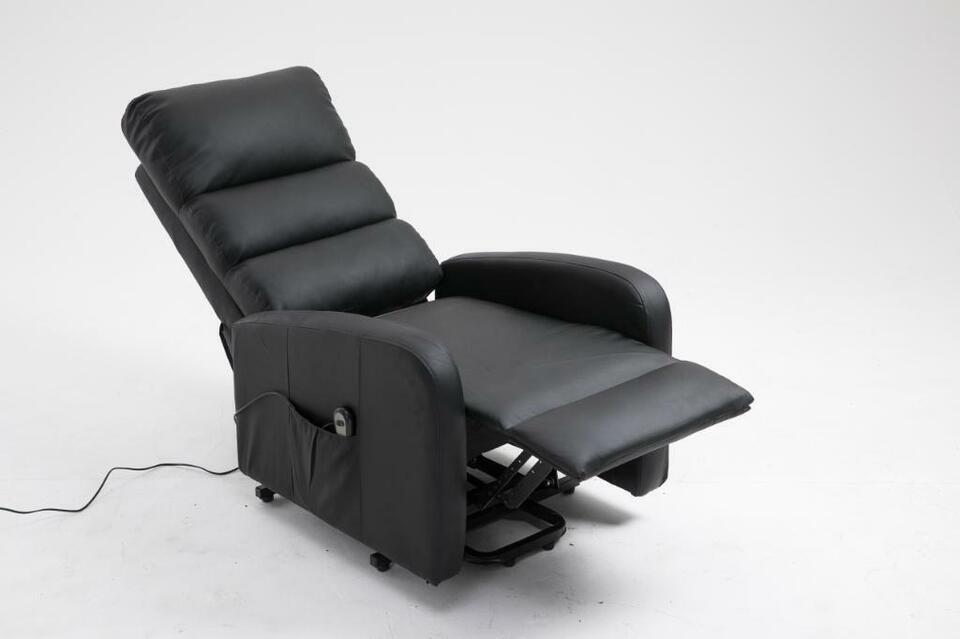 Listing item & NEW EASY LIFT CHAIR HEAT u0026 RECLINER MASSAGE CHAIR 9702 | Chairs ...