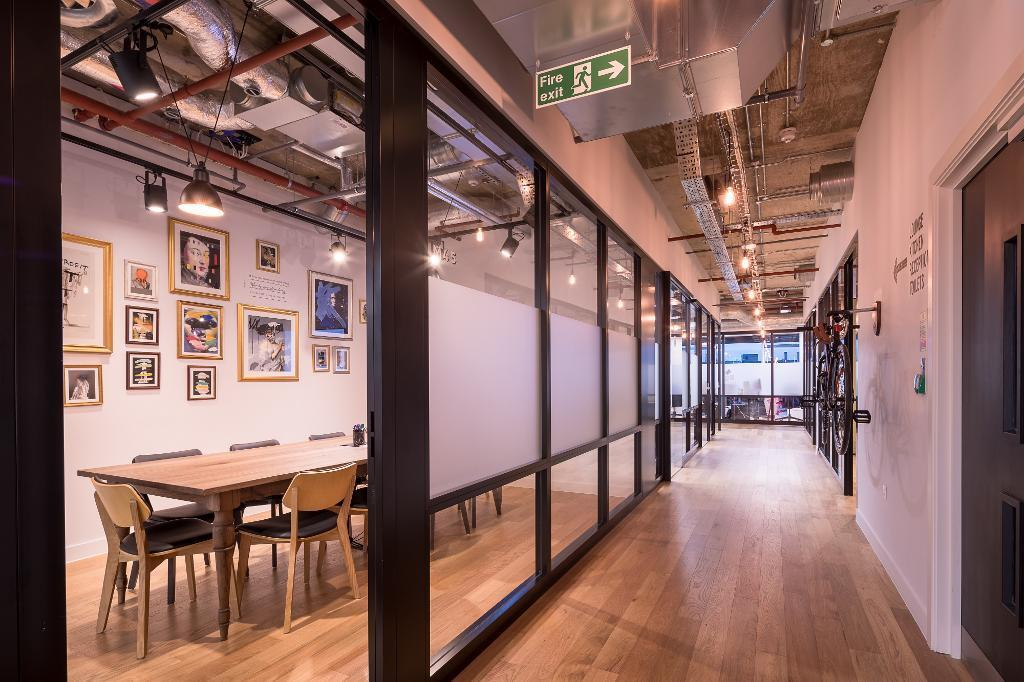 New SHOREDITCH Private U0026 Shared Office Space | Contemporary Office, EC2A |  In Shoreditch, London | Gumtree