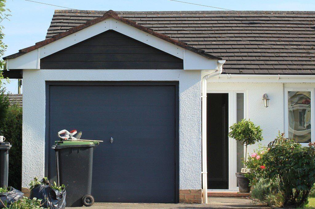 Ordinaire Pretty 6 Ft Garage Door Decor Overhead Doors Exterior Design