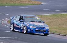 2006 Holden Commodore HSV race car Victor Harbor Victor Harbor Area Preview