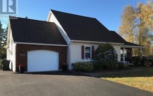 Beautiful 3+ bedroom home in Valley, NS