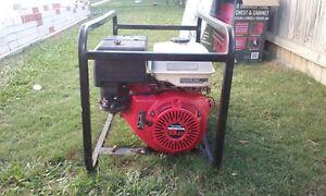 Honda generator 6.8kva Sunnybank Hills Brisbane South West Preview