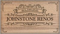 Johnstone Renos