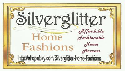 Silverglitter Home Fashions