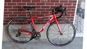 2017 BMC TEAMMACHINE ALR01 105 Road Bike 47cm