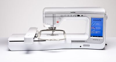 Brother Innov-is V5 Sewing & Embroidery Machine 3 Year Warranty (Ex-Display)