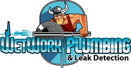 Plumbing by WetWork  Taylors Hill Melton Area Preview