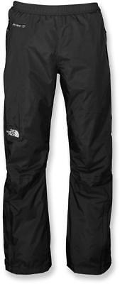 NWT North Face Men's Venture Side Zip Pant - Full-Length Side Zipper - Size S