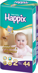 Quality & Affordable Nappies - Happix Tullamarine Hume Area Preview