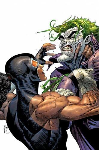 Joker #1-8 | Select A B C D & 1:25 Covers | DC Comics NM 2021