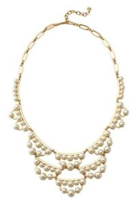 Collier collection Stella et Dot perles France