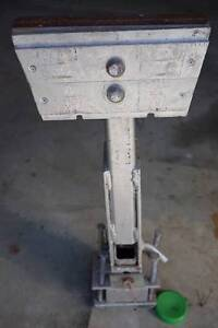 outboard motor carrier Mount Nasura Armadale Area Preview