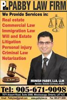Real estate Lawyer Closings