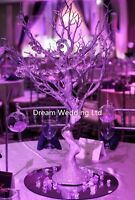 candelabra or TREE OR GLOBE  centerpiece for rent