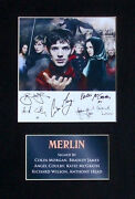 Merlin Signed