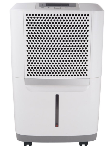 Frigidaire 70-pint Dehumidifier Portable Energy Star Home