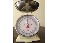 Vintage Mechanical Scales
