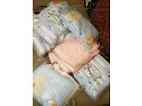 Lots of Baby blankets, Hats, Christmas gifts for Carboot Sale, markets, shop, wholesale