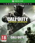 Call of Duty infinite warfare Legacy Edition (Xbox One