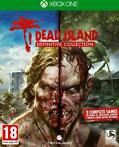 Dead Island Definitive Edition  (xbox one nieuw)