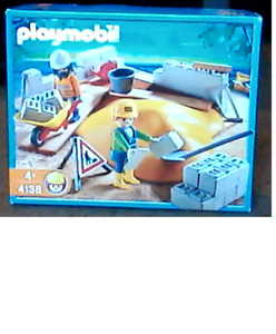 Playmobil 4138 unopened new in box