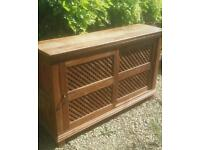 Solid wood Sideboard / TVcabint