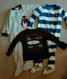 18-24 months baby boy clothes bundle