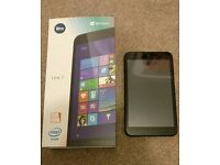 Linx 7 Windows Tablet - 32GB - perfect condition