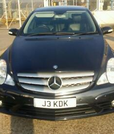 Mercedes Benz R Class for sale