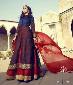 Designer Indian Stitched Outfits