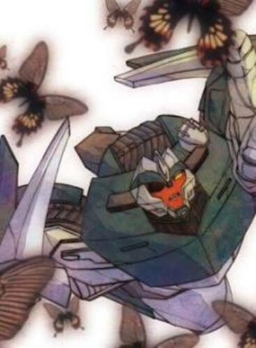Transformers prime yaoi Doujinshi / BAD END  / chou MM bekkan Aniki