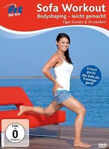 Sofa-Workout: Bodyshaping leicht gemacht (2012) - Leopoldsdorf bei Wien, Österreich - Sofa-Workout: Bodyshaping leicht gemacht (2012) - Leopoldsdorf bei Wien, Österreich