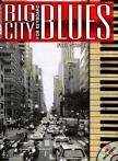Big City Blues | Boek met CD