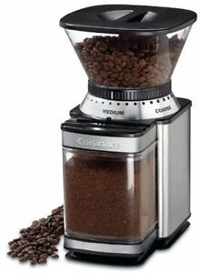Cuisinart DBM-8 Supreme Grind Automatic Burr Mill - Best Sel