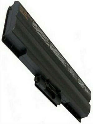New Laptop Battery For Sony Vaio Vgn Nw270f W 6 Cell