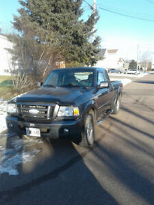 2005 Ford Ranger Other