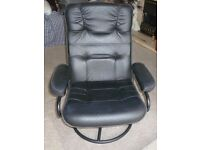 Swivel/reclining chair