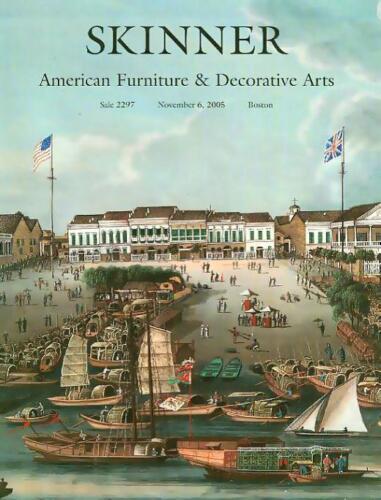 Skinner American Furniture & Decorative Arts