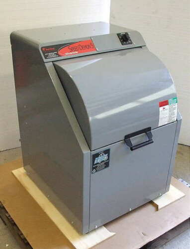 Red Devil 5305 - 5 Gal Vortex Paint Mixer Rebuilt with Warranty