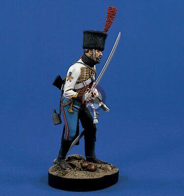 Verlinden 120mm 1/16 Sapper from 5th Hussar Regiment in Campaign Dress 1487