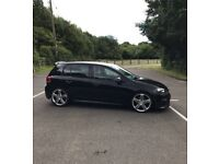 VW Golf R replica Audi Mercedes Honda ford vauxhall r32 st S3 type r