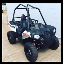 2014 Polaris Sportsman Ace *ALL REASONABLE OFFERS CONSIDERED* Ravenshoe Tablelands Preview