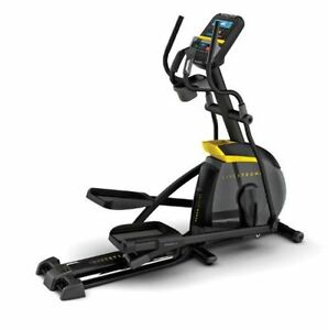 Exerciseur elliptique LIVESTRONG LS15.0E de Johnson
