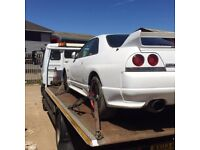 24/7 Vehicle Recovery Services Kent