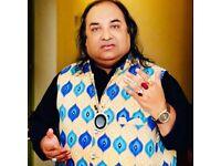 Haji Ameer khan Qawwali singer Uk